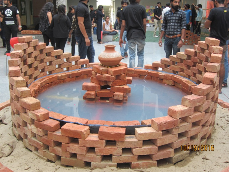 Best architecture college in Sonipat