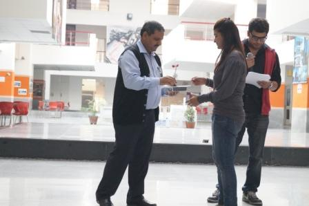 Architecture colleges in Haryana