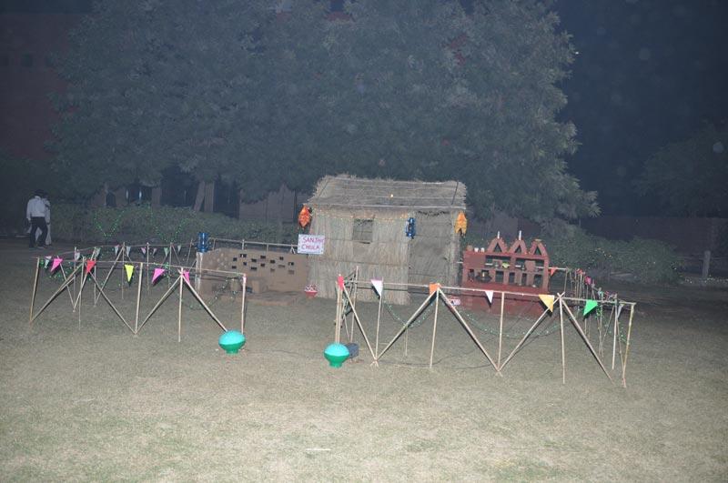 Food Festival- GIHM