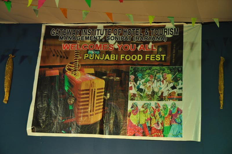 Food Festival - GIHM