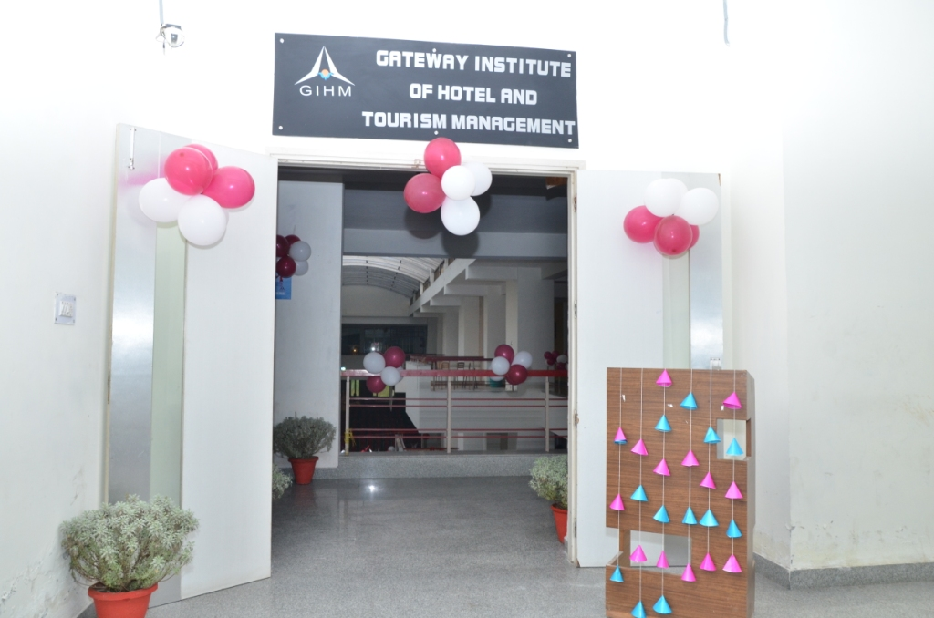 Top Hotel management college in Haryana
