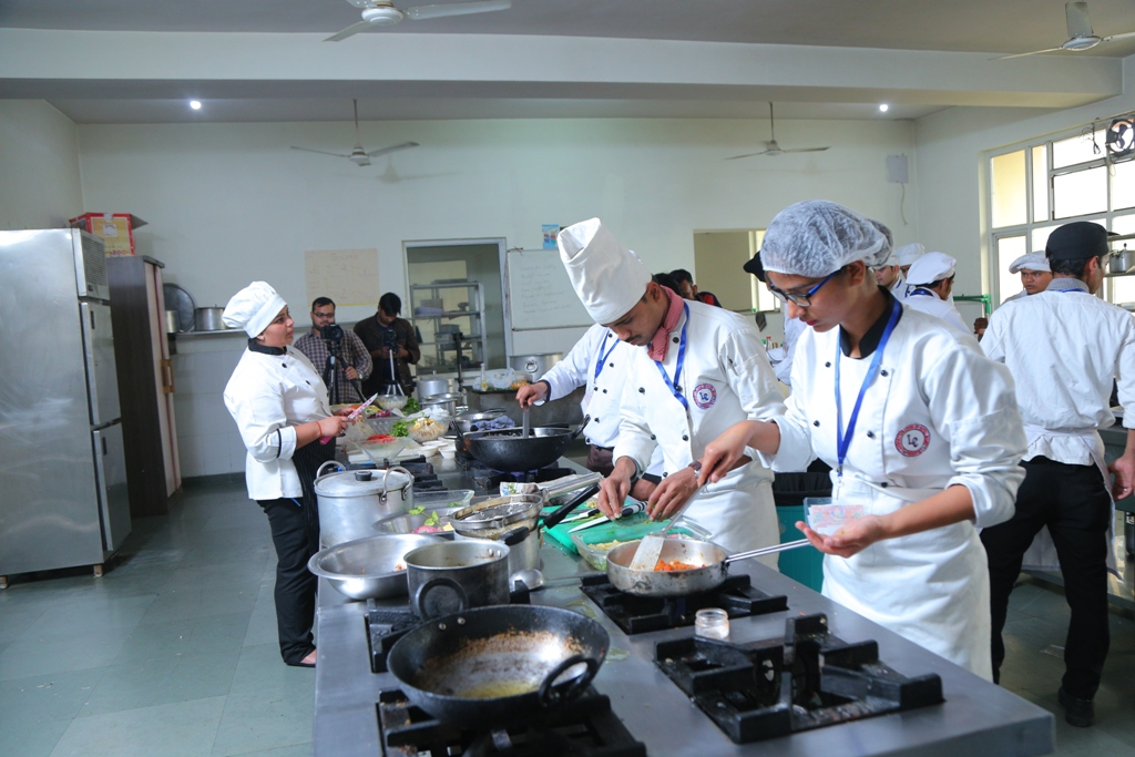 Best  Hotel Management college in Sonipat