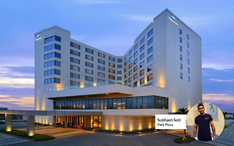 Top Hotel Management colleges in Sonipat