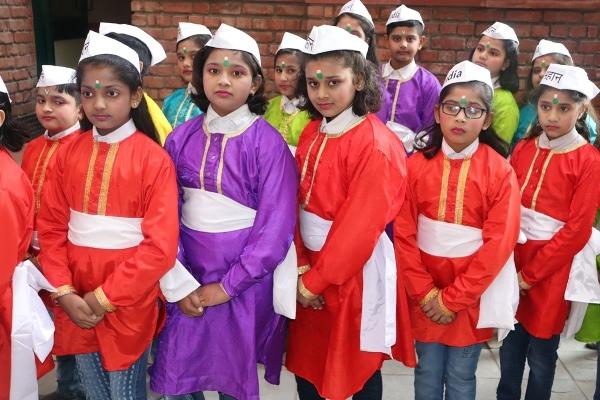 Best school in Sonipat
