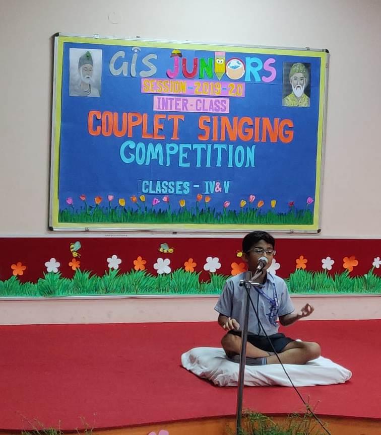 Indian Idol- Sonipat
