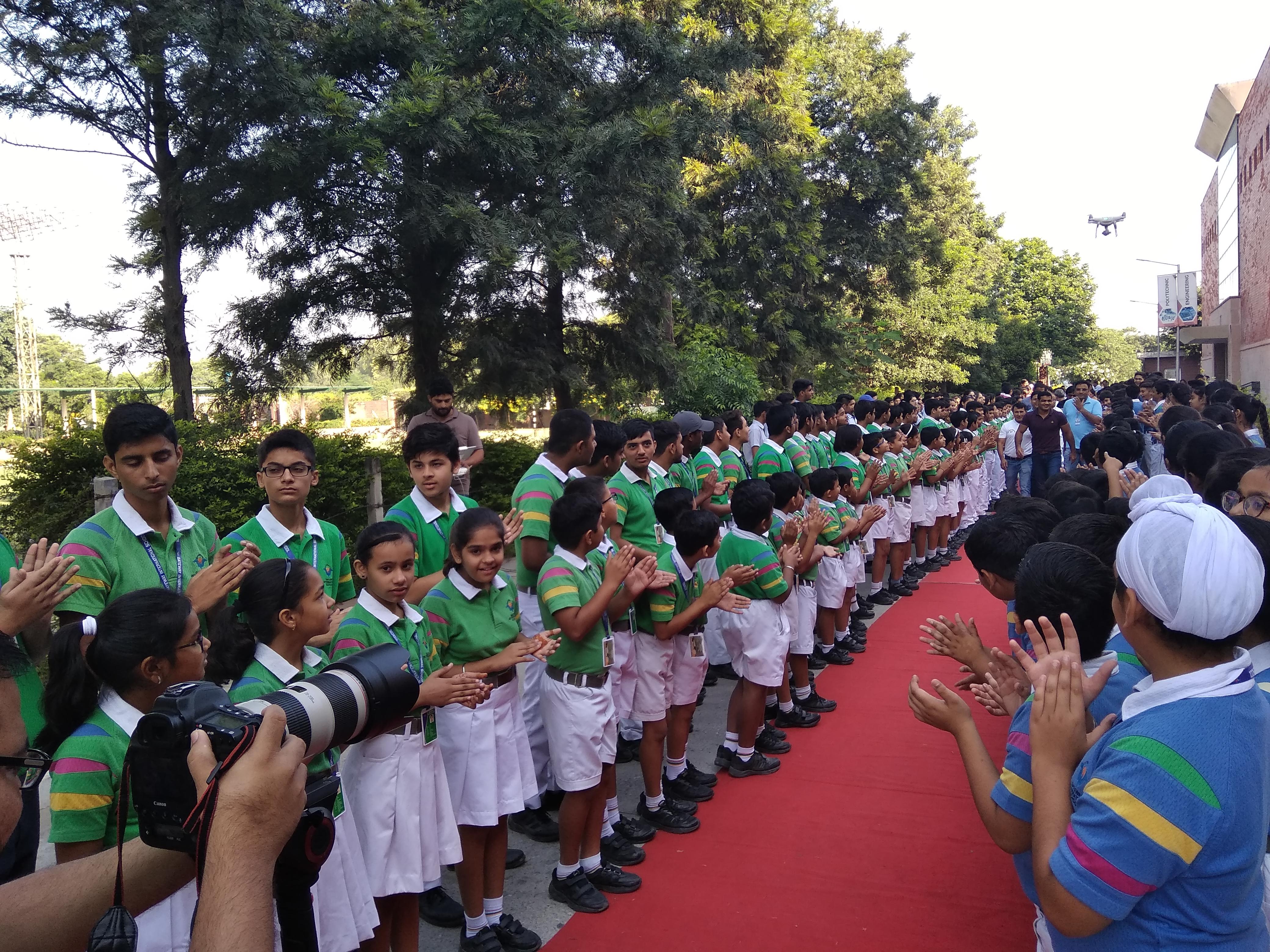 Best school in Delhi NCR