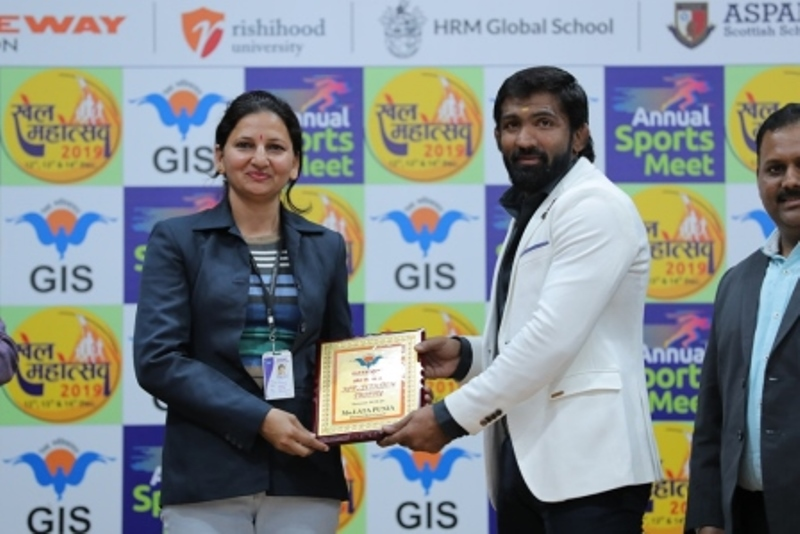 Best school in Delhi NCR