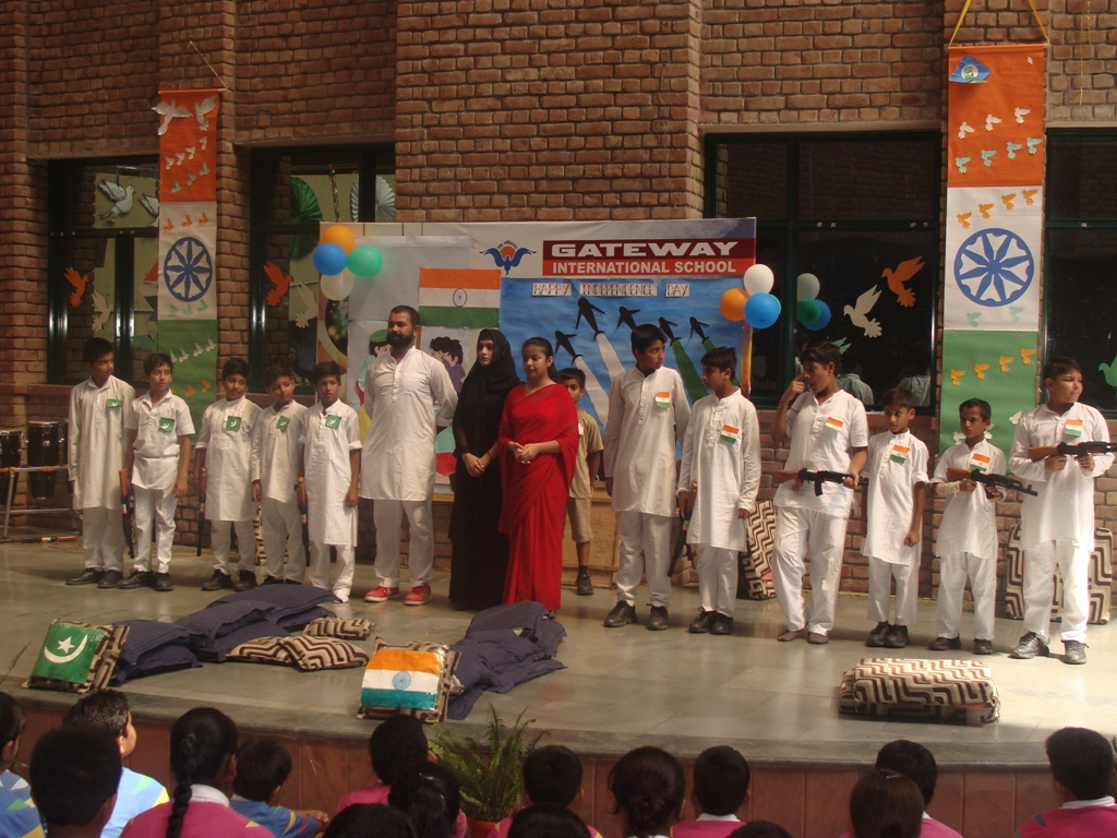Best school in Soipat